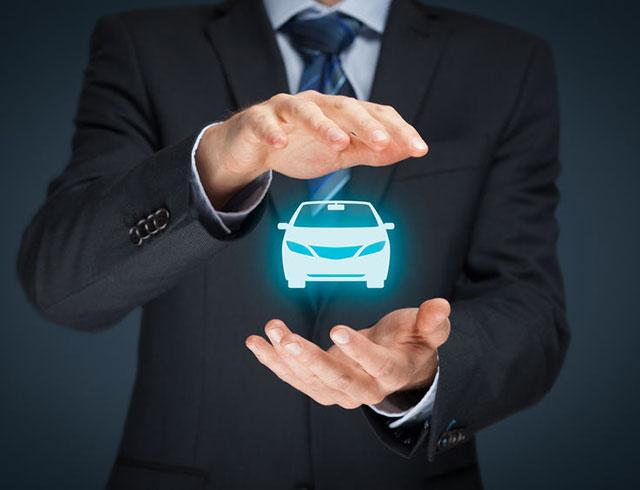 autoverzekering inbegrepen autoverhuur